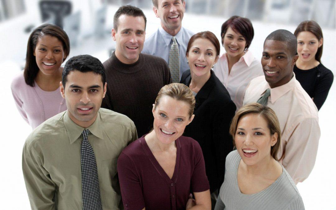 Servant Leadership: Flip The Org Chart