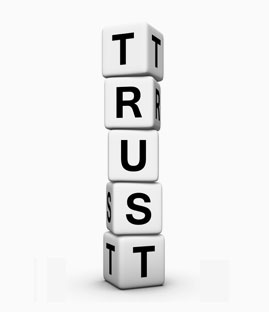 5 Steps To Build Trust Using Content Marketing