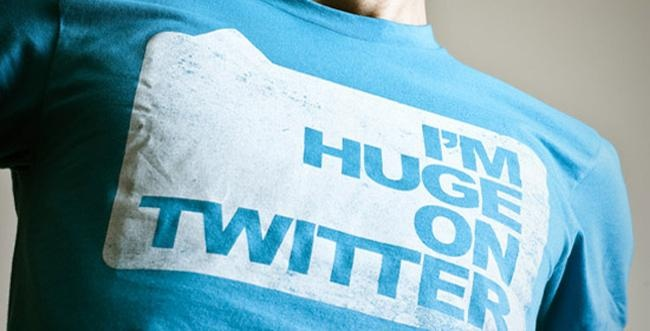 Twitter Hurt Locker: Excessive Tweeting And Ignoring Your Audience