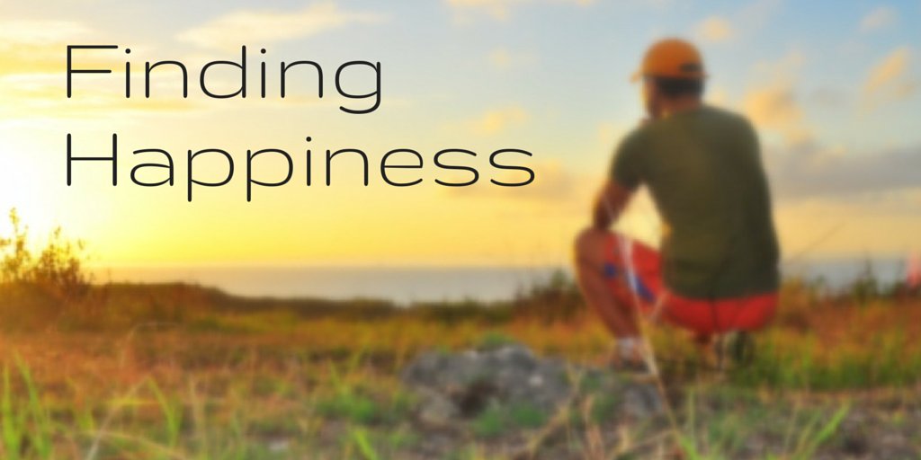 [LIFESTYLE] Finding Happiness in Family