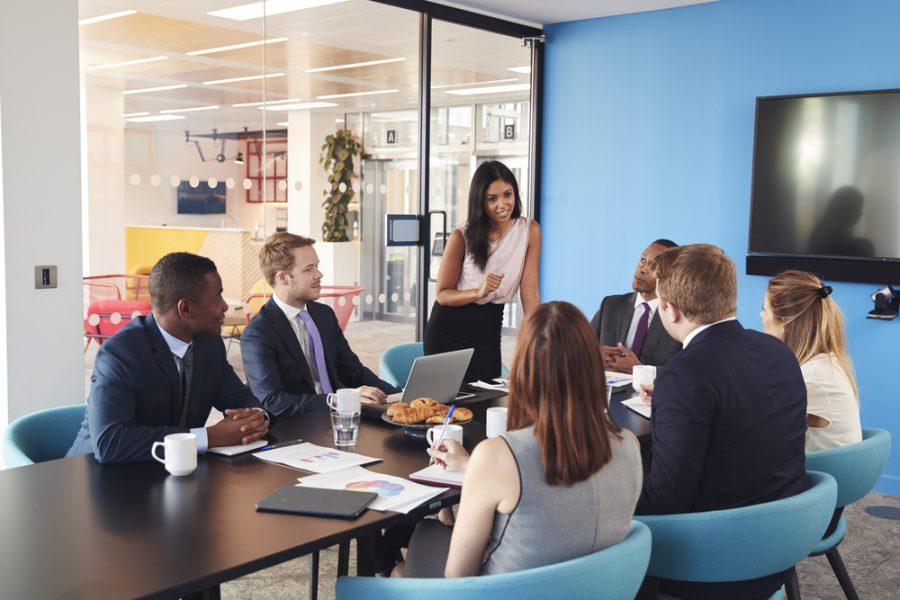 4 Reasons Managed AV Network Services Will Make Your Life Easier