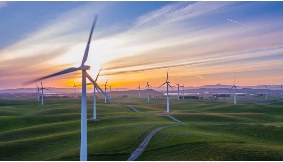 Wind Farms Fueling Growth in Rural Communities